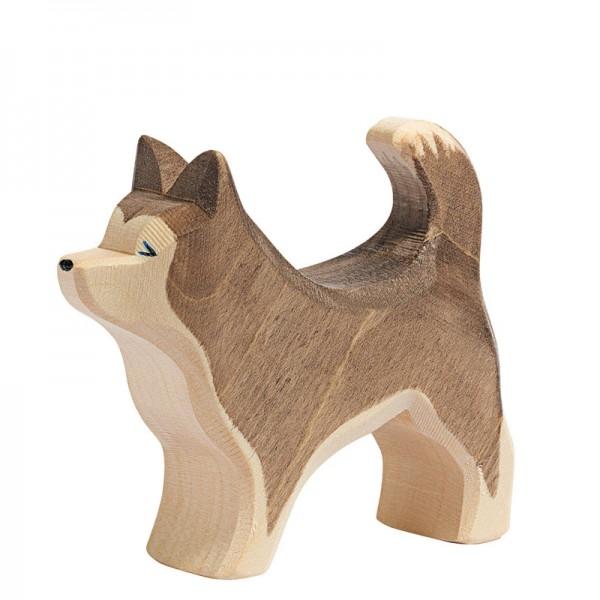 Ostheimer Schlittenhund stehend 29007