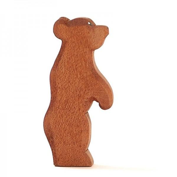 Ostheimer Bär klein stehend 22002