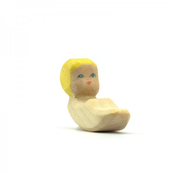 Ostheimer Kind für Krippe 404031