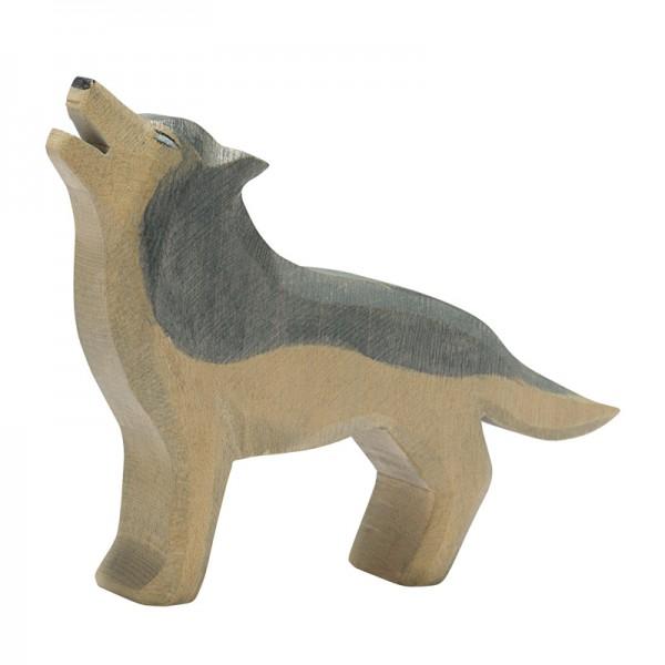 Ostheimer Wolf heulend 15211