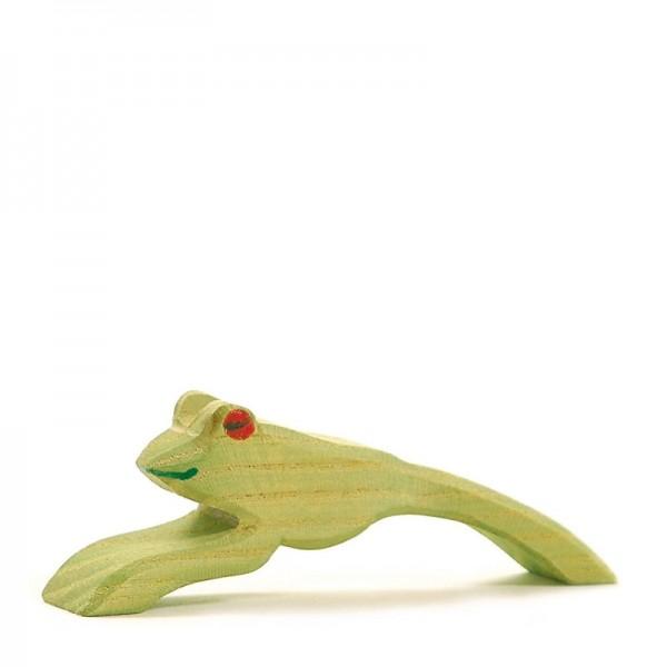 Ostheimer Frosch springend 1637