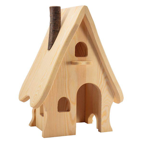 Ostheimer Märchenhaus 5550130