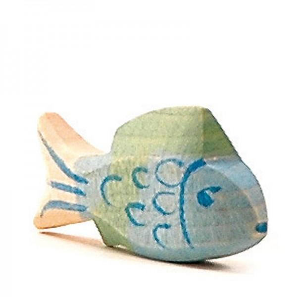 Ostheimer Fisch blau 17002