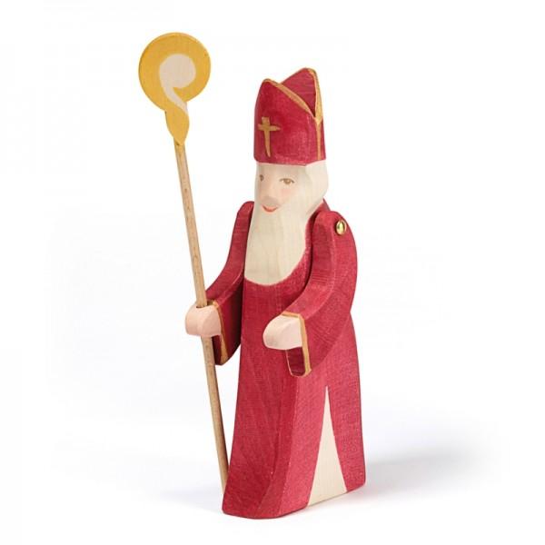 Ostheimer St. Nikolaus mit Stab II 38010