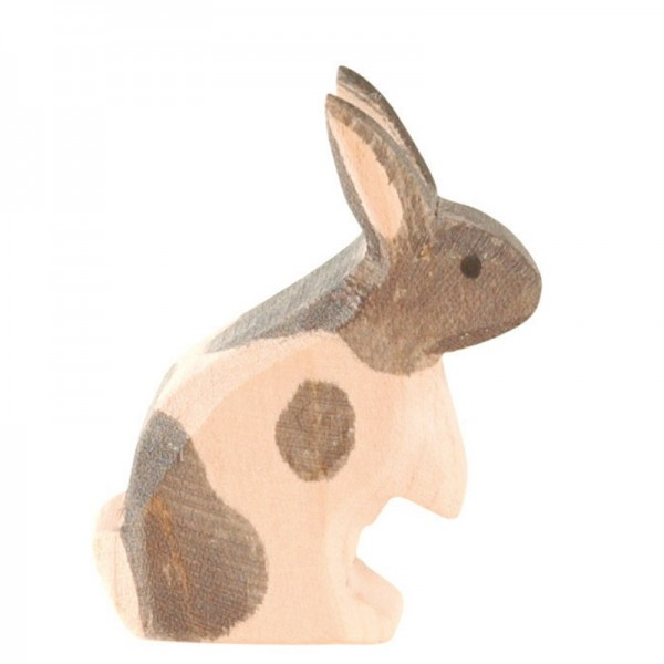 Ostheimer Kaninchen stehend 15021