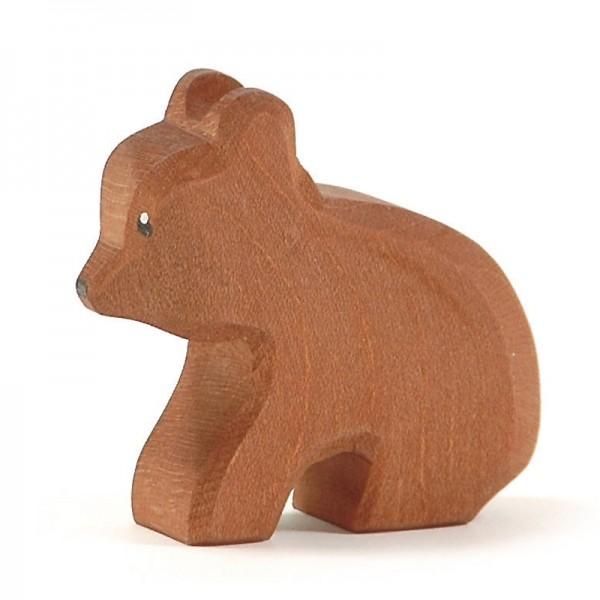 Ostheimer Bär klein sitzend 22004