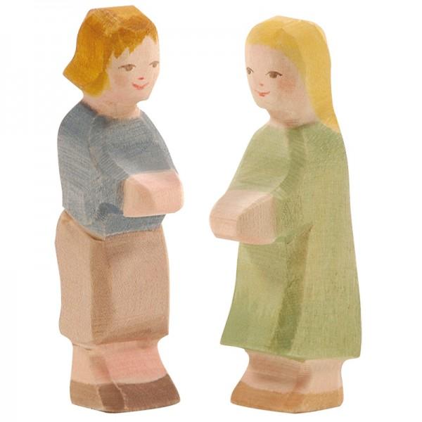 Ostheimer Hänsel und Gretel 2-tlg. 25110