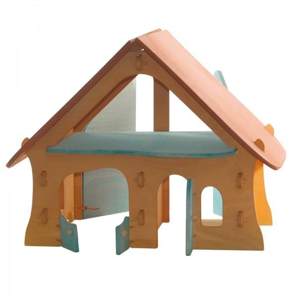 Ostheimer Bauernhaus 3510