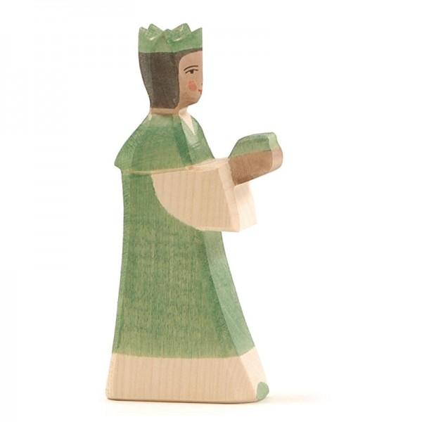 Ostheimer König grün 41803