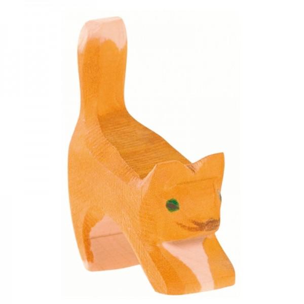 Ostheimer Katze klein Kopf tief 11406