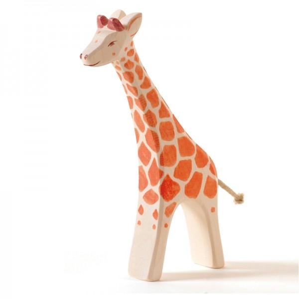 Ostheimer Giraffe groß laufend 21802