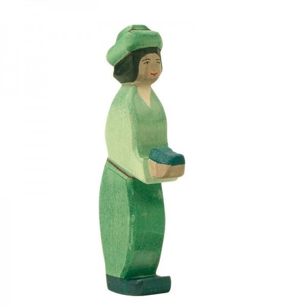 Ostheimer König grün orientalisch 41703