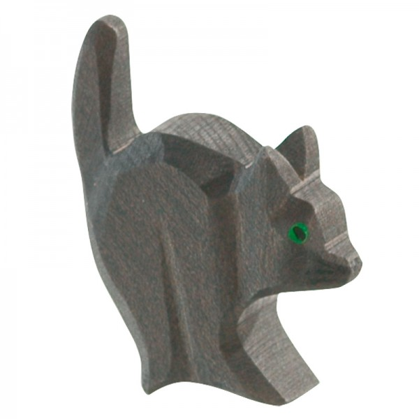 Ostheimer Katze für Hexe 25102