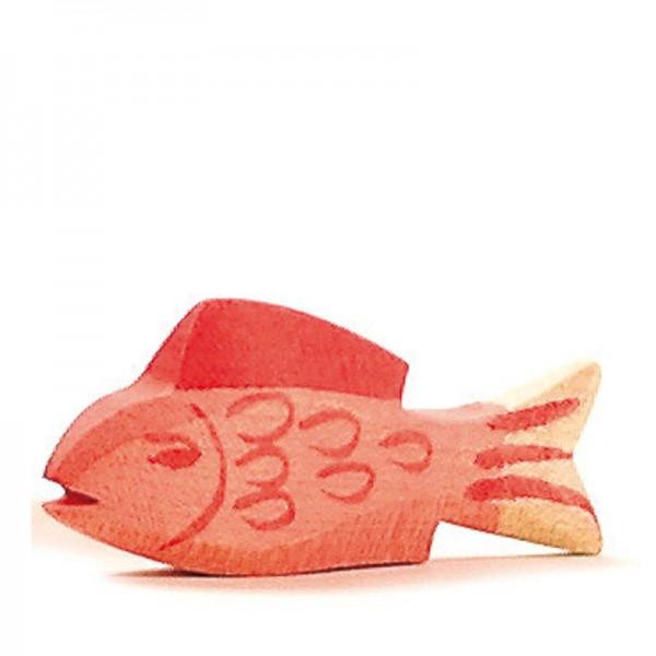 Ostheimer Fisch rot 17001